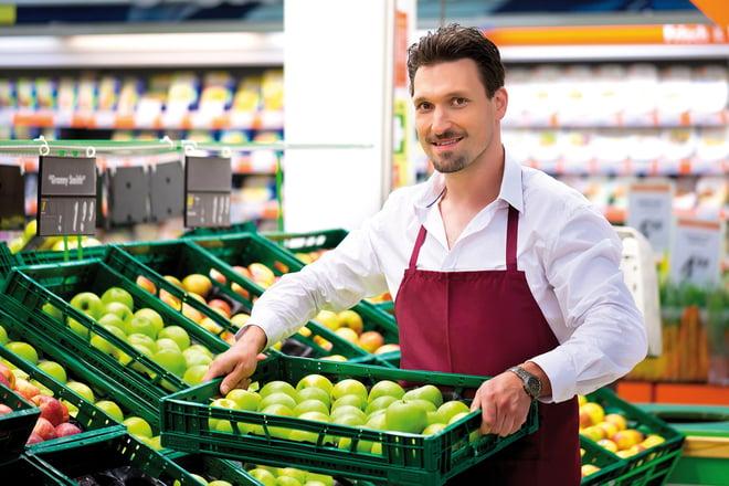 Supermarket 2 HR