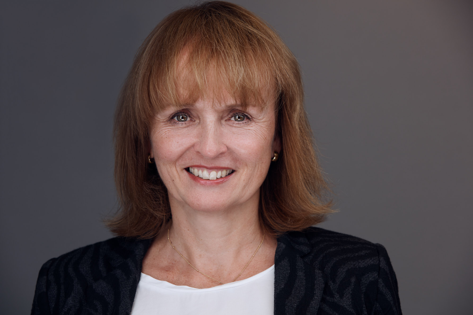 Picture of Annemieke van der Heijde